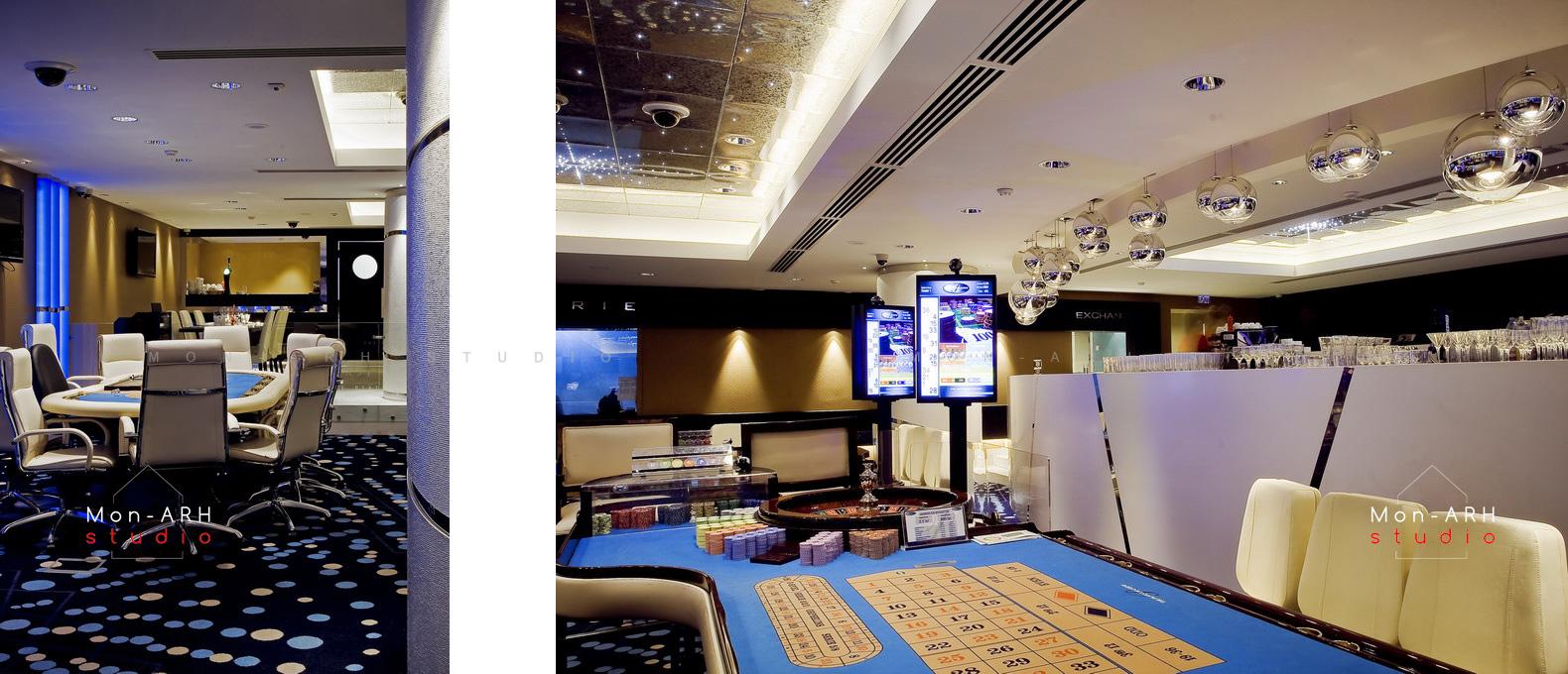 Platinum Casino Ploiesti
