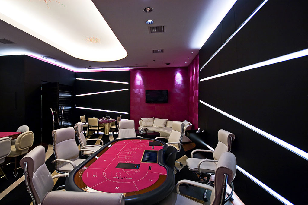 Platinum Casino Bucuresti_VIP