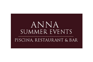 ANNA SUMMER EVENTS