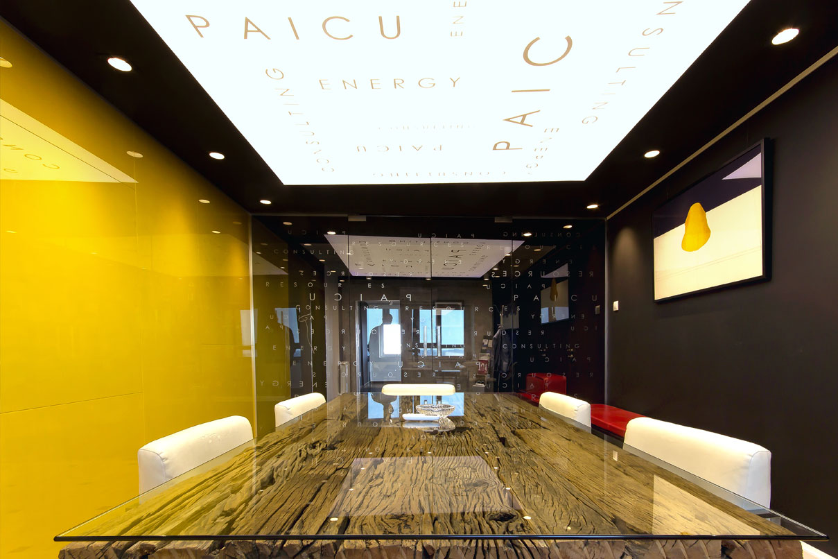 PAICU&SONS Offices